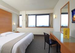 B&B ホテル ピサ - ピサ - 寝室