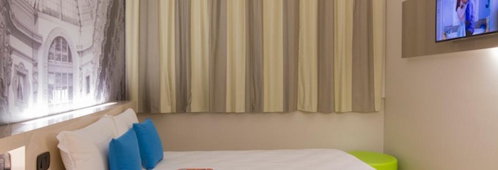 ホテル B&B ラヴェンナ - ラヴェンナ - 寝室