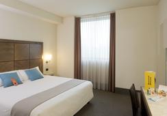 B&B ホテル パドヴァ - パドヴァ - 寝室