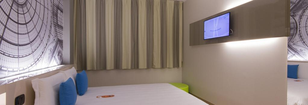 B & B ホテル ミラノ チェニジオ ガリバルディ - ミラノ - 建物
