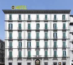 B&B ホテル ナポリ