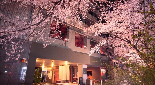 Bijuu - 京都市 - ロビー