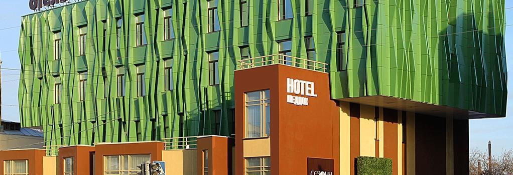 Sheddok Hotel - Ivanovo (Ivanovo) - 建物