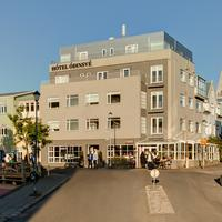 ホテル オディンスヴェ