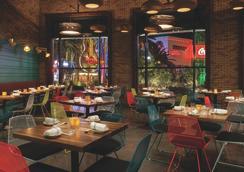 モンテ カルロ - ラスベガス - レストラン
