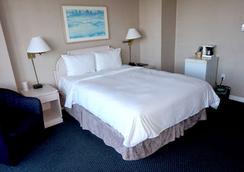 ジ エンパイア ランドマーク ホテル - バンクーバー - 寝室