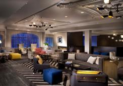 ホテル コモンウェルス - ボストン - ロビー
