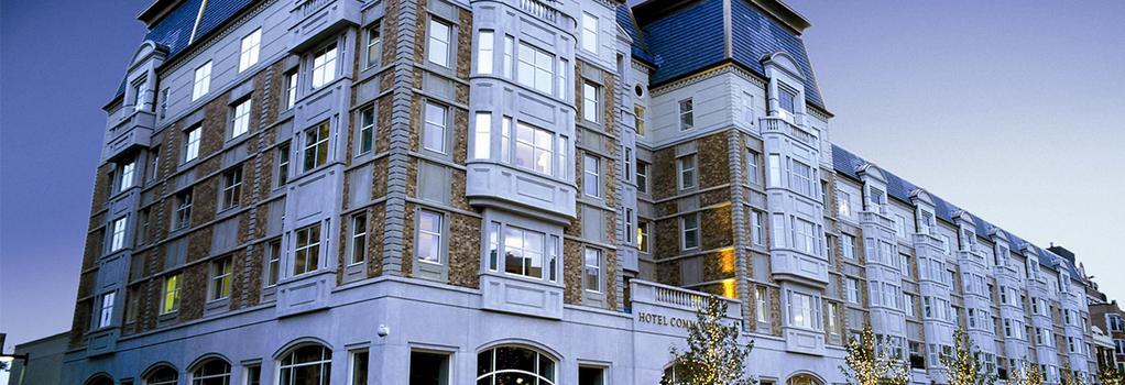 ホテル コモンウェルス - ボストン - 建物