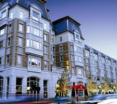 ホテル コモンウェルス
