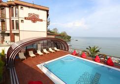 Sinop Antik Hotel - Sinop - 屋外の景色