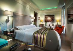ホテル カヴォール - ミラノ - 寝室