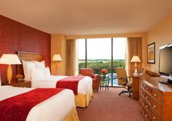 The Hotel ML - Mount Laurel - 寝室