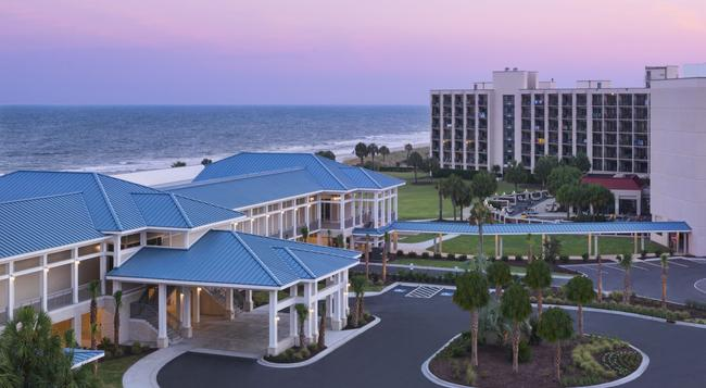 Doubletree Resort by Hilton Myrtle Beach Oceanfront - マートル・ビーチ - 建物