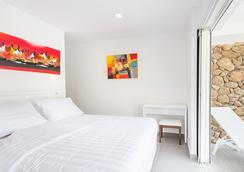 モーレア サンセット ビーチ - Moorea - 寝室