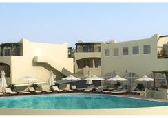 Rimondi Grand Resort & Spa - Rethymno - プール