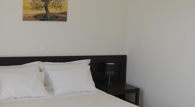 Rimondi Grand Resort & Spa - Rethymno - 寝室