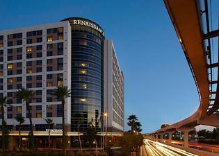 ルネッサンス ラスベガス ホテル