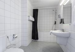 コペンハーゲン メルキュール ホテル - コペンハーゲン - 浴室