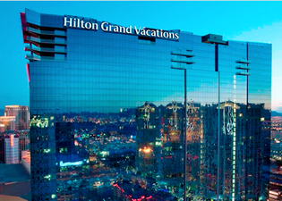 Suites at Elara Hilton Grand Vacations Club