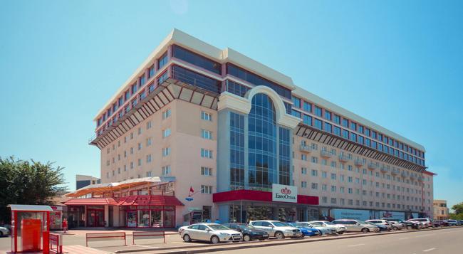 EuroHotel - Stavropol - 建物