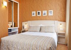 Hôtel Elysées-Opéra - パリ - 寝室