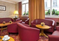Hôtel Elysées-Opéra - パリ - ラウンジ