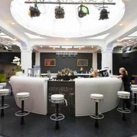 フュージョン ホテル Bar