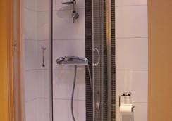 アドミラル ホテル アット パーク アベニュー - ロンドン - 浴室