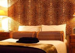 Armadale Lodge - ハラレ - 寝室