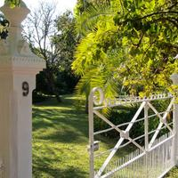 Armadale Lodge Property Grounds