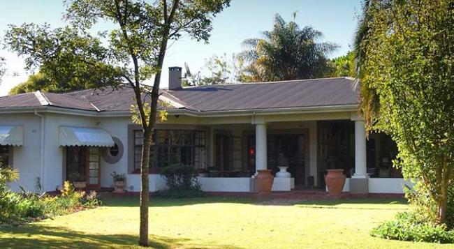 Armadale Lodge - ハラレ - 建物