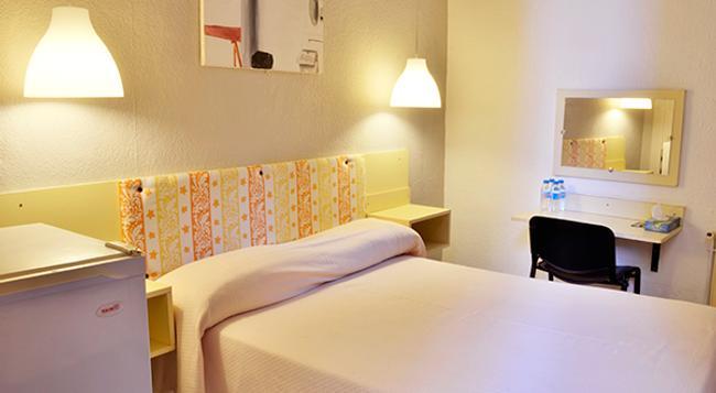 パレルモ - バルセロナ - 寝室