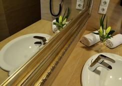 ホテル シュタット ブレーメン - ブレーメン - 浴室