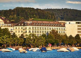 シュタイゲンベルガー ホテル ベレリヴ オー ラック