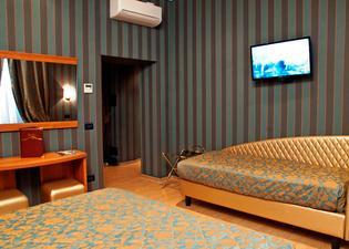 ホテル リリコ