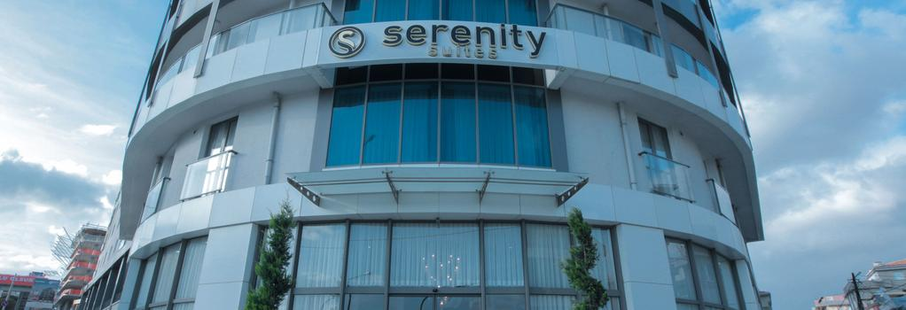 Serenity Suites Istanbul Airport - イスタンブール - 建物