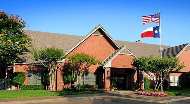 Residence Inn by Marriott Dallas Addison/Quorum Drive - ダラス - 建物