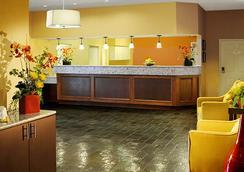 Residence Inn by Marriott Dallas Addison/Quorum Drive - ダラス - ロビー