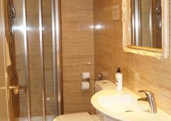 カバレロ エランテ - マドリード - 浴室