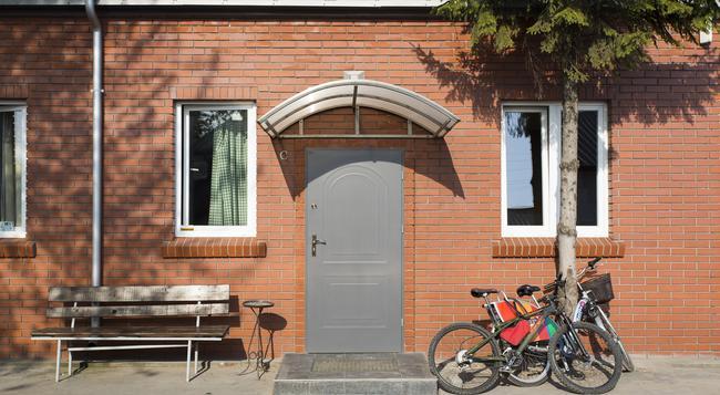Hostel Siennicka - ワルシャワ - 建物