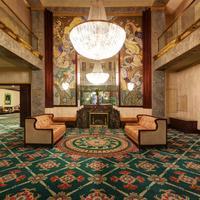 ウェリントン ホテル Lobby