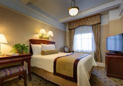 ウェリントン ホテル - ニューヨーク - 寝室