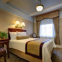 ウェリントン ホテル Standard