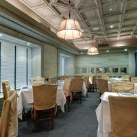 ウェリントン ホテル Restaurant