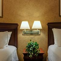 ウェリントン ホテル Guestroom
