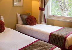ザ コロネーション ホテル - ロンドン - 寝室