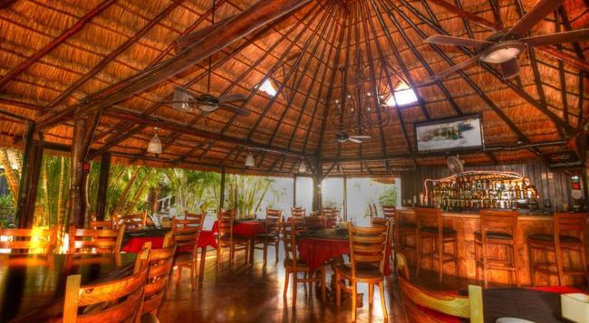 ホテル アベンチュラ メキシカーナ - プラヤ・デル・カルメン - レストラン