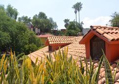 Casa Muuk' - San Miguel de Allende - 屋外の景色
