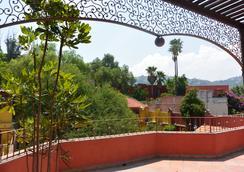 Casa Muuk' - San Miguel de Allende