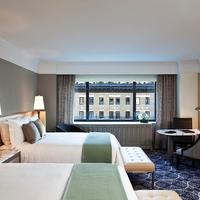 ロウズ リージェンシー ニューヨーク ホテル Guestroom